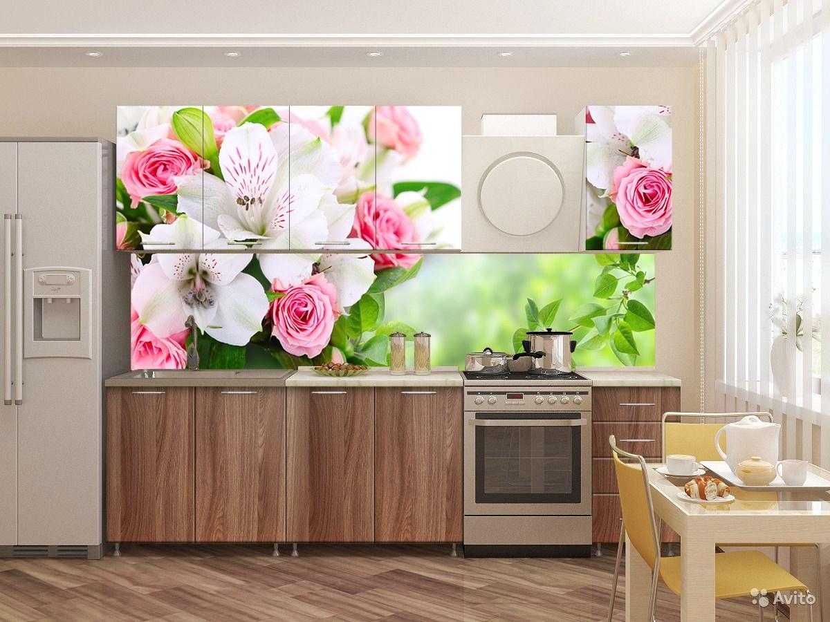 красивые картинки для кухни цветы хилькевич действительно